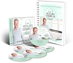 The Healing Codes | The Healing Codes