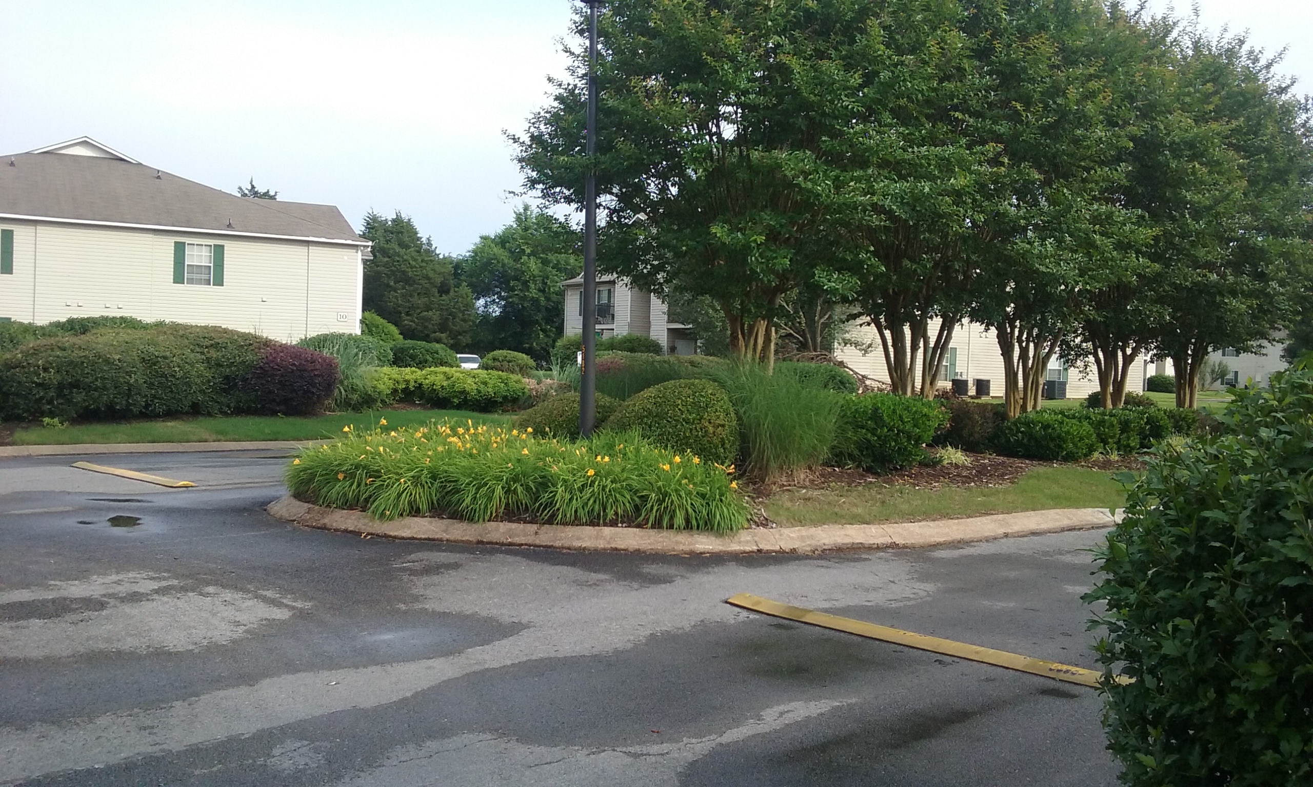 Multifamily Properties For Sale — Tennessee Housing Development Agency