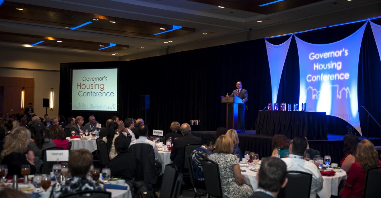 2017 Governor's Housing Conference