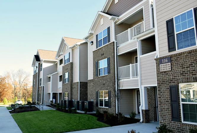 Mountain View Apartments Bristol Tn