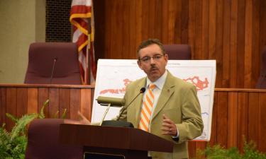 Oak Ridge eligible to receive Blight Elimination funding through THDA