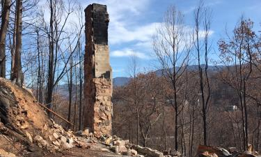 Sevier County eligible to apply for Rebuild and Recover funds