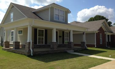 THDA sets new post-recession high for home loans during Homeownership Month
