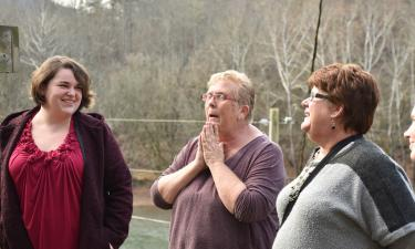 THDA program helps Hancock homeowner make repairs