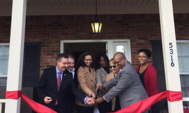 THDA helps bring $1.5 million in housing for adults with special needs to Shelby County