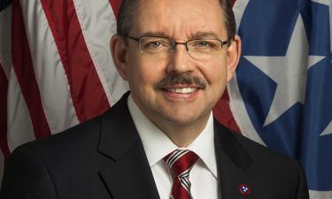THDA's Executive Director Elected Secretary/Treasurer for NCSHA