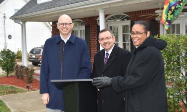 Street Talk: Down Payment Help Boosts  Neighborhood Stabilization Efforts