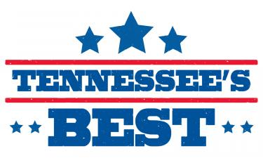 Nine Win 2014 Tennessee's Best Awards
