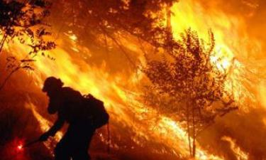 Income Restriction Waived in Rental Properties for Victims of Sevier County Wildfires
