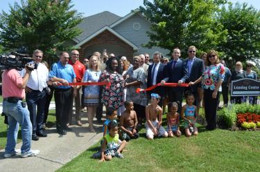 Abbington at Stones Rivers completes $2.9M renovations