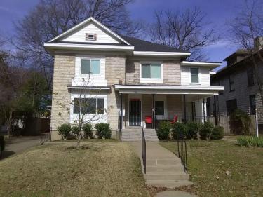 Supportive Housing for Homeless Veterans Renovated