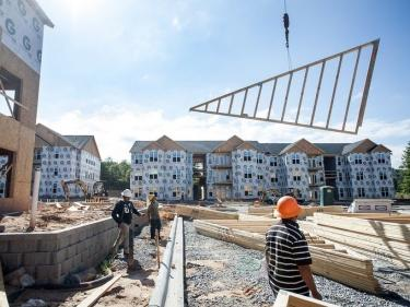 THDA sets $198 million record for bond financing of affordable housing
