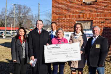 Eastern Eight awarded THDA Housing Trust Fund grant
