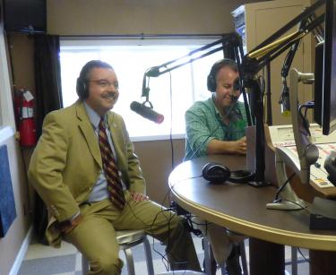 March 1: THDA's Ralph Perrey joins Rep. Sparks to talk homeownership and take calls on WGNS 1450 AM