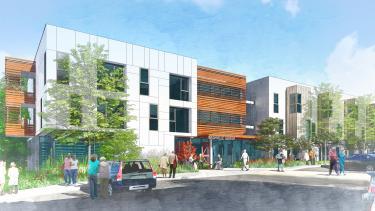 THDA awards $11 million to Urban Housing Solution for senior housing plan