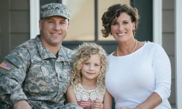 Military Homebuyers