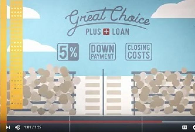Down Payment Assistance Video