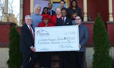 $500,000 Grant to Help Individuals with IDD Live Independently in Nashville