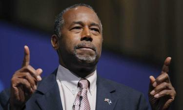 A Letter from Dr. Ben Carson
