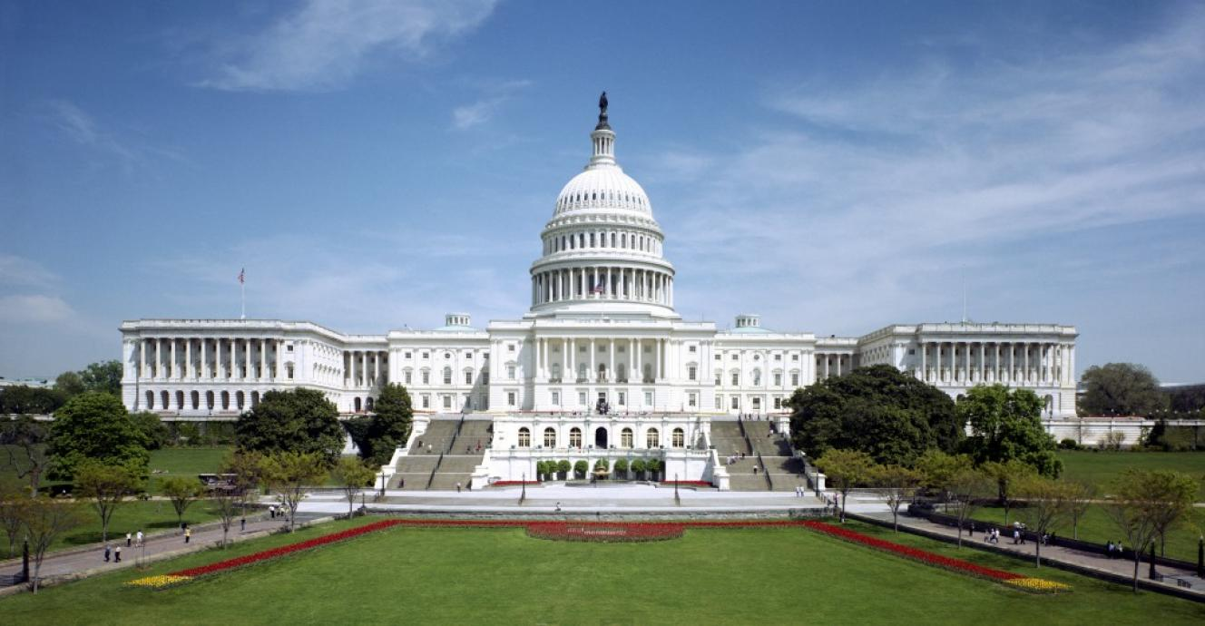 NCSHA presents recommendations to U.S. Senate Finance Committee