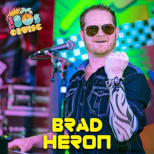 Brad Heron