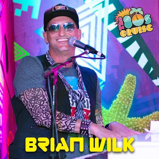 Brian Wilk