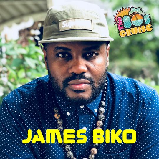 James Biko