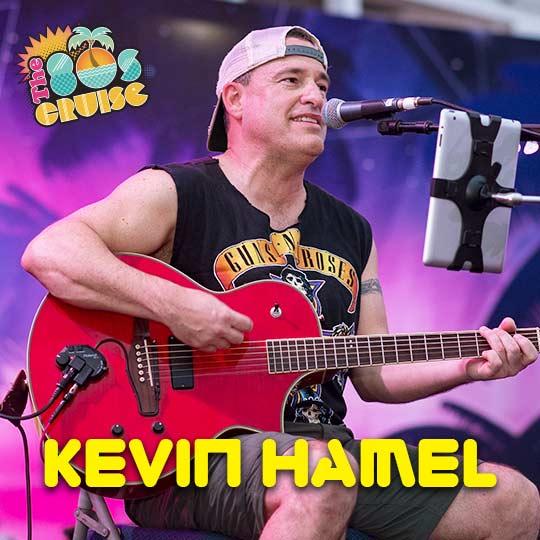 Kevin Hamel