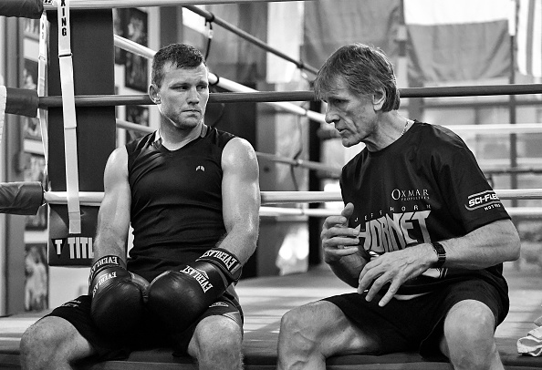 Australian boxing is on the ropes. Is a Brisbane schoolteacher its saviour?