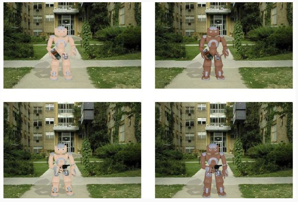 Human dreams: The rise of the robots in modern-day mainstream life