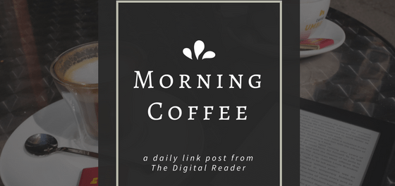 Morning Coffee - 23 March 2018 Morning Coffee