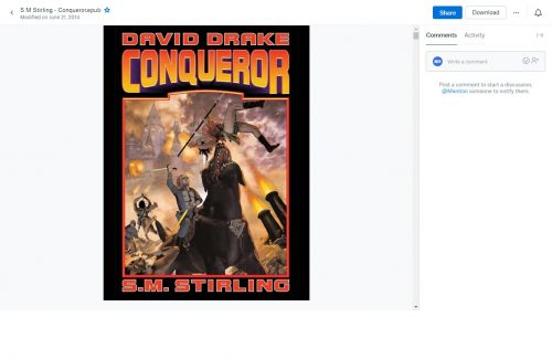 Dropbox Quietly Launches an Epub Viewer Cloud Storage e-Reading Software
