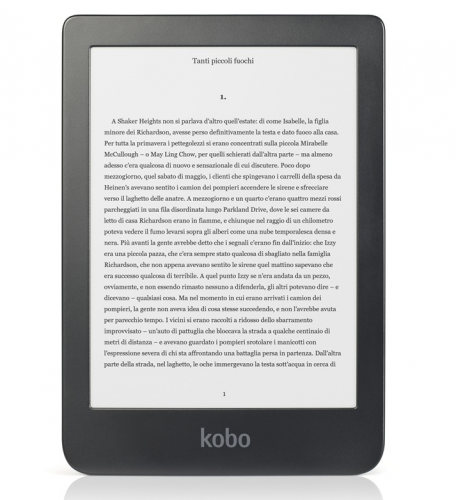 Leaked: Kobo Clara HD Costs $129, Ships Early Next Month e-Reading Hardware Kobo