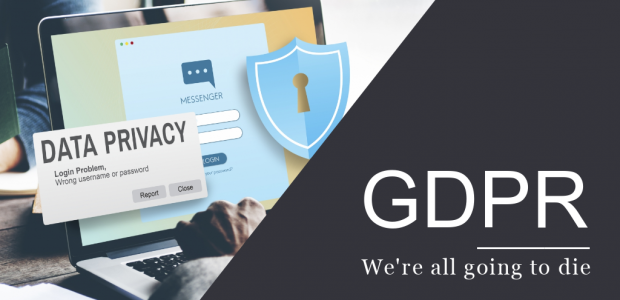 US-Based Instapaper Cuts Off Access in Europe in Order to Fix GDPR Compliance Legal