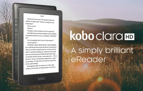 Two Years In and Kobo is Still Missing the Mark on its Color-Changing Frontlight e-Reading Hardware Reviews