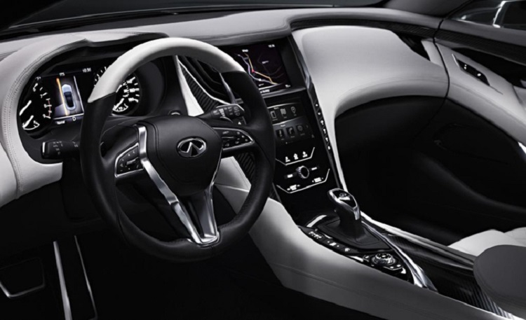 2018 infiniti black. simple infiniti for 2018 the q50 gets subtle styling differences to set it apart from  those of years past the headlamps gain an led signature that develop a stronger road  to 2018 infiniti black