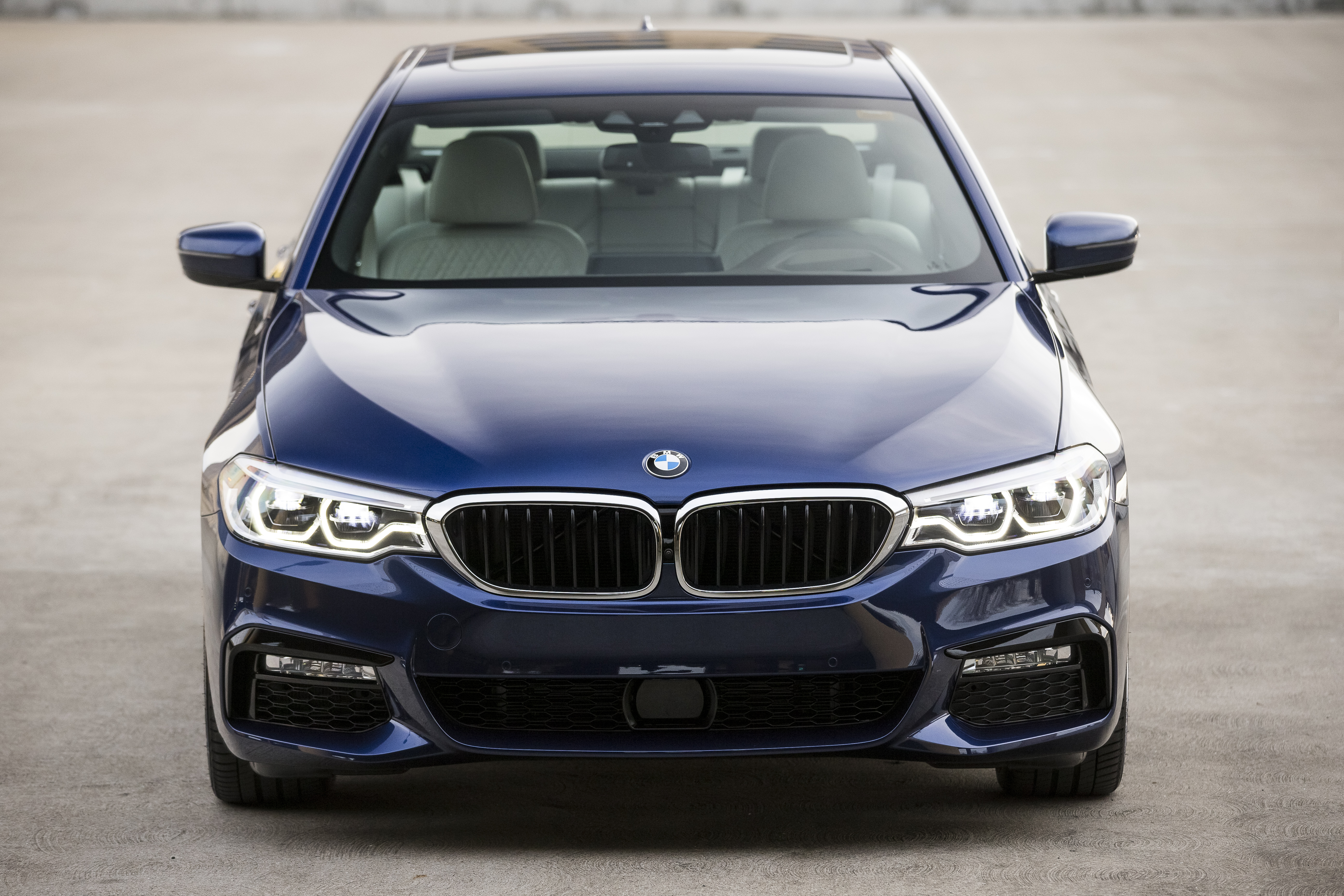 2017 bmw 540i is faster and smarter than ever the drive 2017 bmw 540i is faster and smarter than ever the drive