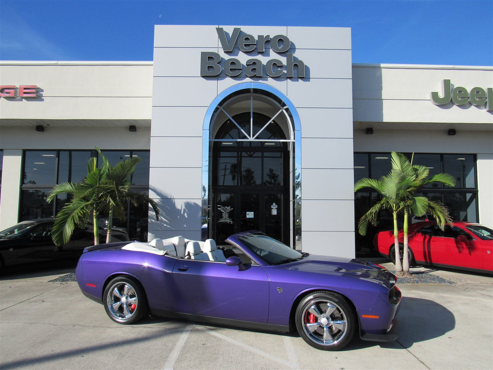We Talked To The Dealer Selling A Dodge Challenger Hellcat