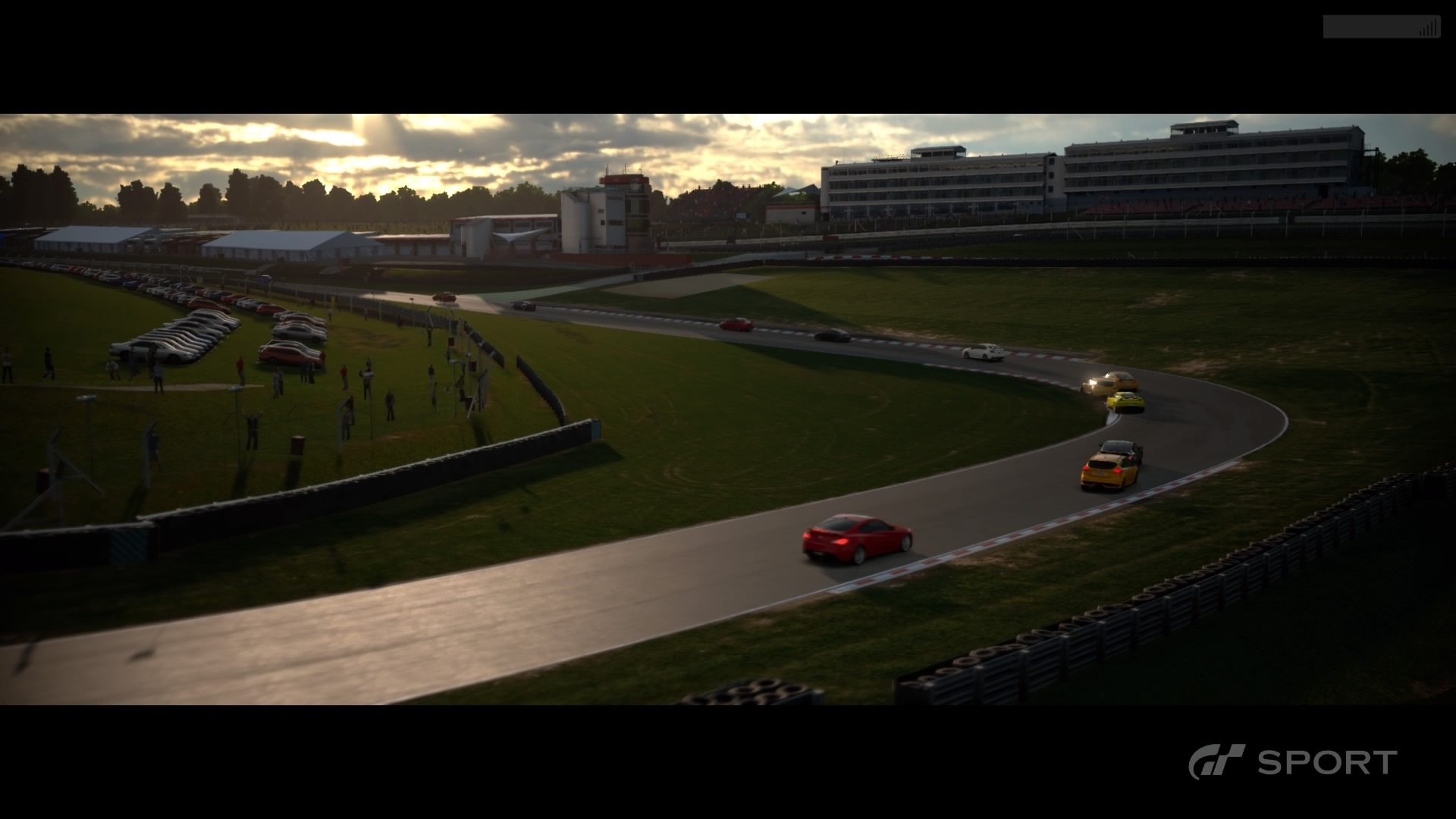 Exclusive First Impressions From Gran Turismo Sport Beta - The Drive