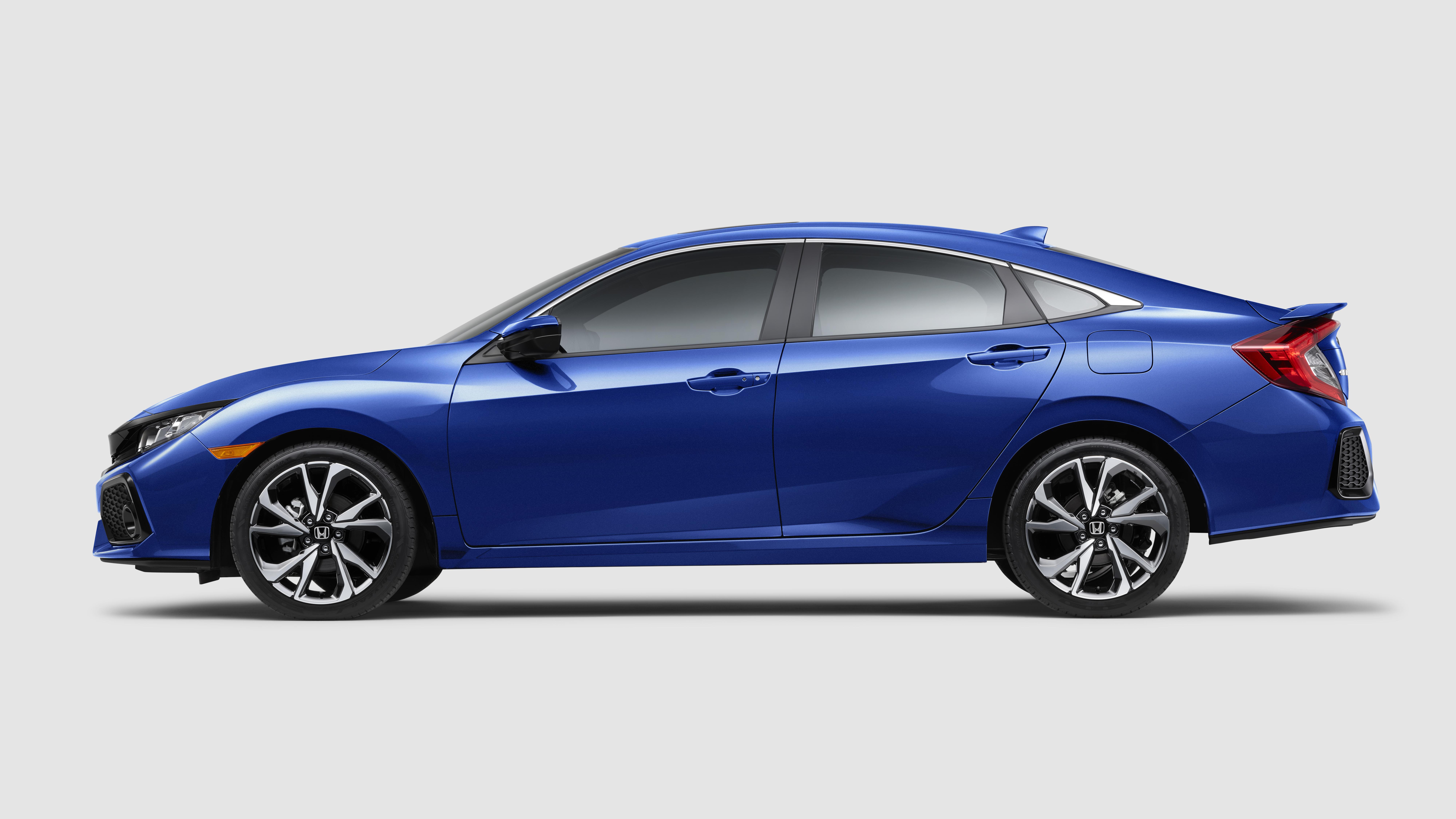 Beaverton Car Dealerships >> 2017 Honda Civic Si Coupe, Sedan Revealed - The Drive