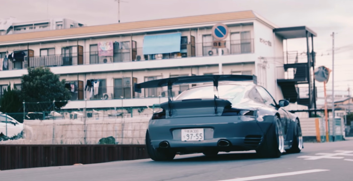 This Is How Japan Does Euro Style The Drive