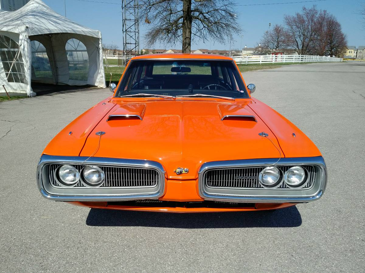 Is This Coronet Super Bee Wagon The Grocery Getter Of Your