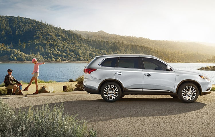 2018 Mitsubishi Outlander Sport Receives Subtle Upgrades ...