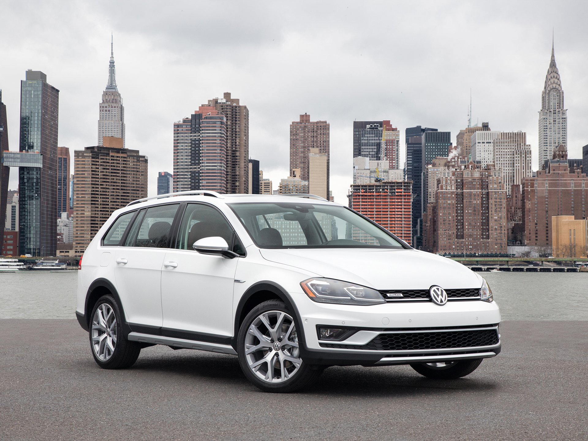 6f8a4785c Volkswagen Updates All The Golfs For 2018 - The Drive