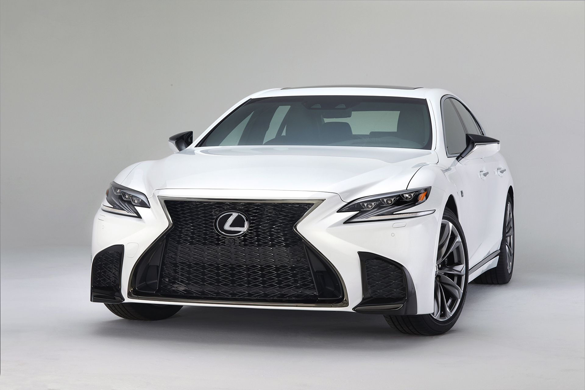 2018 lexus 600h. wonderful 2018 this is the 2018 lexus ls 500 f sport intended lexus 600h