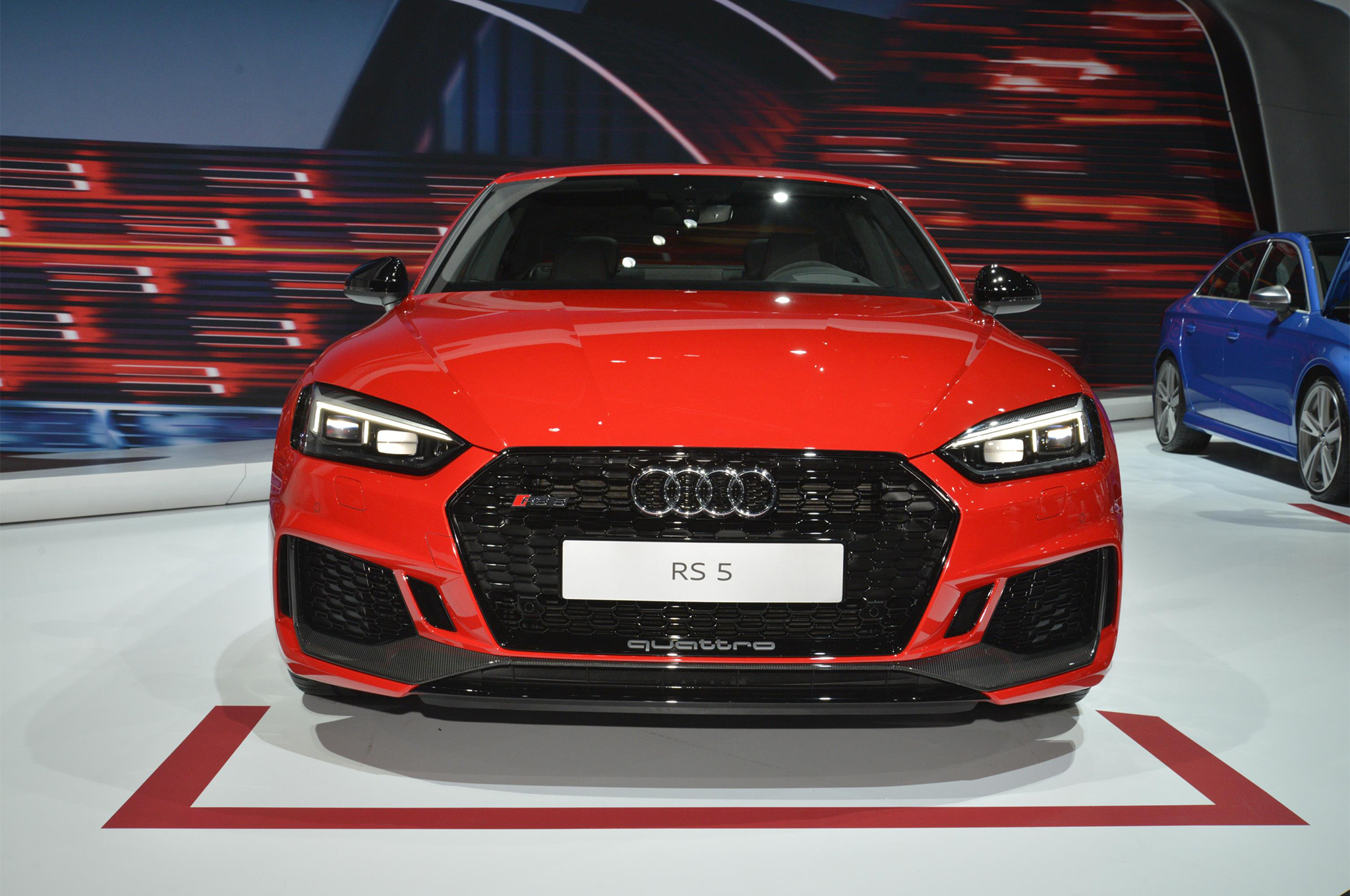 2018 audi usa. fine usa 2018 audi rs5 is us bound sport brand launches in audi usa
