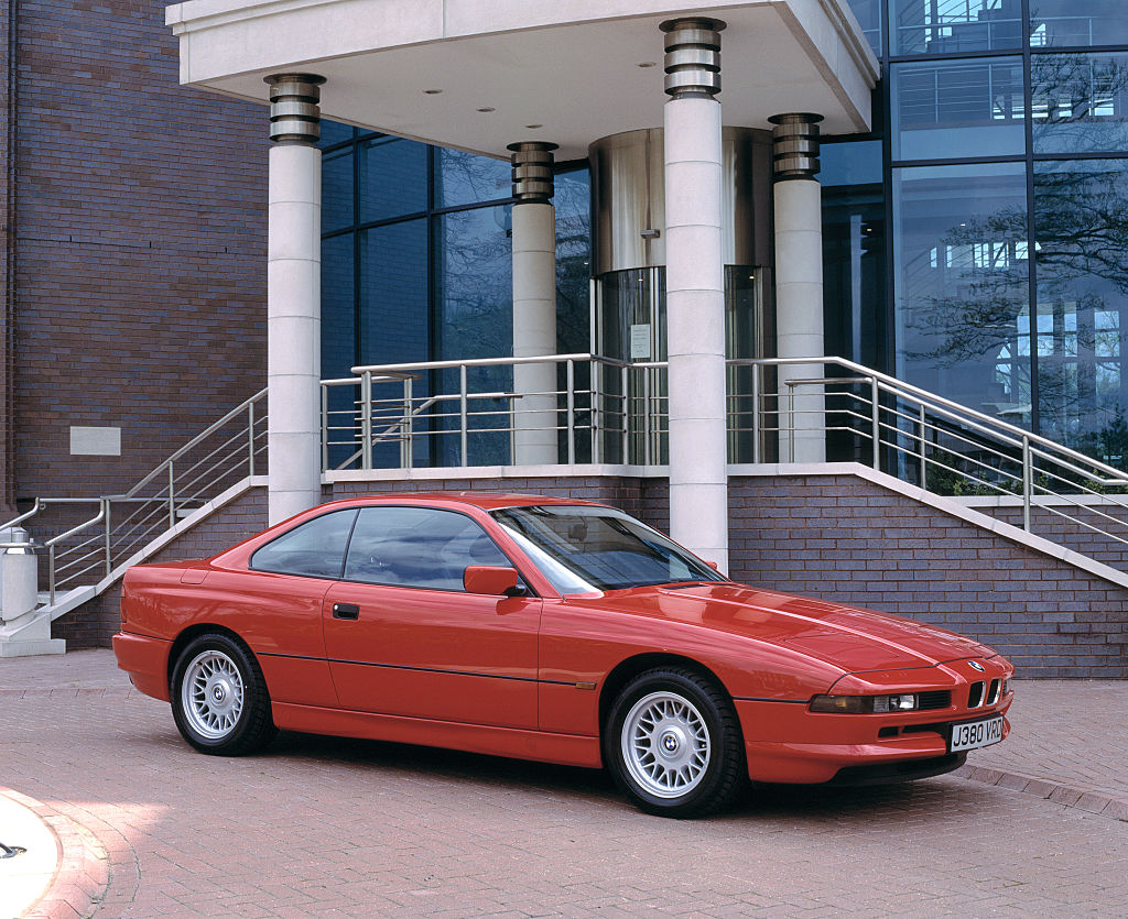 BMW Convertible bmw 850 0 60 10 More Cars That Look Fast, But Still Aren't - The Drive