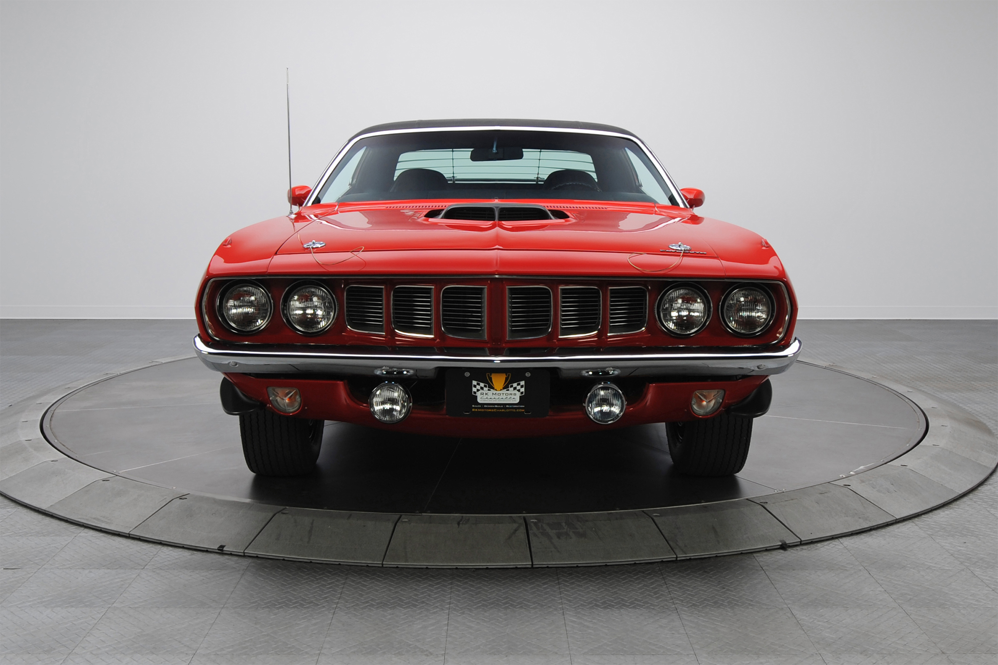 Is This Pristine Plymouth Hemi 'Cuda Worth $1 3 Million
