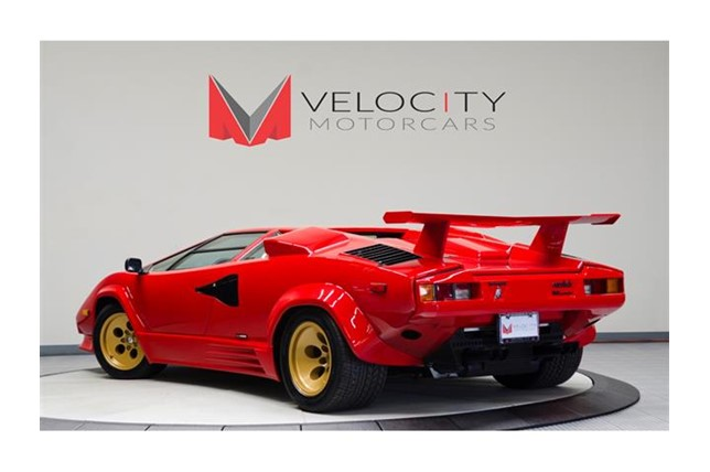 this lamborghini countach could be yoursfor just 3 706 a month the drive. Black Bedroom Furniture Sets. Home Design Ideas