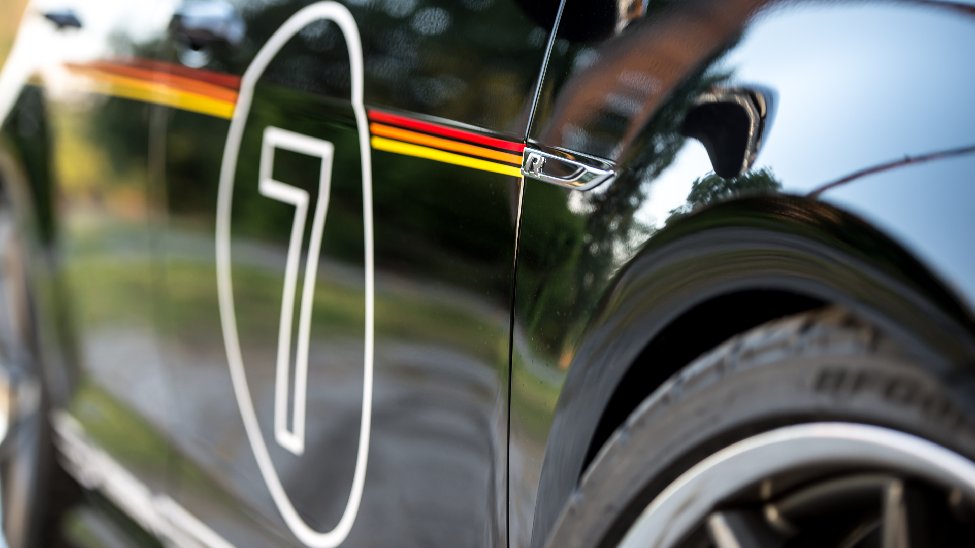 VW unveils the first hybrid GTI (sort of)